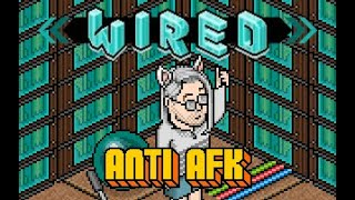 ANTI AFK Tutorial WIRED #1 HABBO