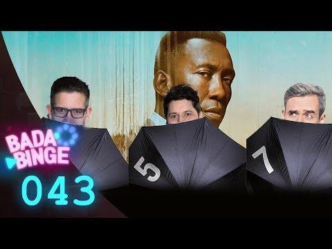Play Kaputte Cops & verrückte Familien   Bada Binge #43 mit Daniel, Donnie & Simon