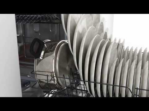 Zmywarka Whirlpool 6. Zmysł Power Clean - prezentacja