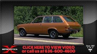 1973 Opel 1900 Sports Wagon (SOLD)