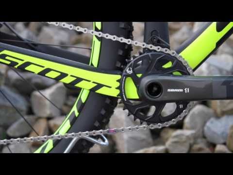 Scott Scale 900 RC World Cup 2017