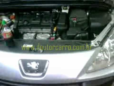 TipsForCar P Number Engine 307 Peugeot - YouTube