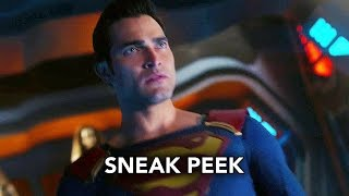 Supergirl 2x22 Sneak Peek