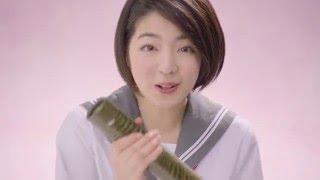ホンダカーズ CM 卒業篇 秋月三佳.