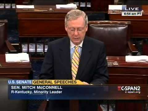 Senate Passes McConnell Paul Resolution Honoring Kentucky Bourbon Industry
