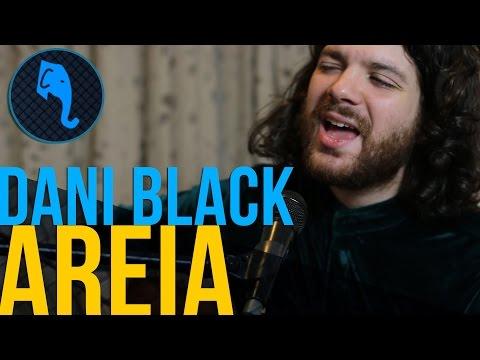 Areia - Dani Black   ELEFANTE SESSIONS