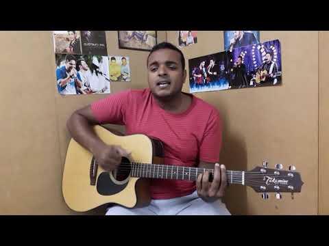 Promete - Luan Santana (cover por Fellipe Duarte)