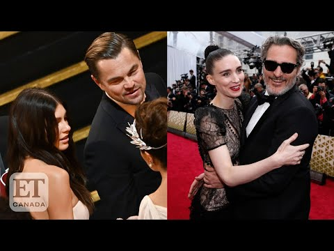 Hottest Couples At The 2020 Oscars