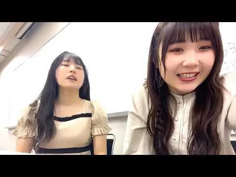Megumi Nagano 2021/05/03 永野 恵(AKB48 チームK)