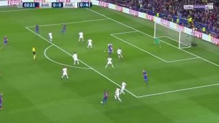 fcb vs psg 6 1 all goals 8 3 2017
