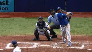 10/2/15: Encarnacion, Martin lead Blue Jays past Rays