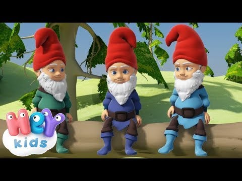 three-mighty-gnomes---song-for-children- -heykids