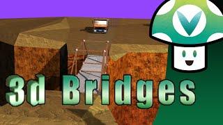 [vinesauce] Vinny - 3d Bridges