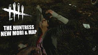 NEW MEMENTO MORI AND MAP | DbD THE HUNTRESS