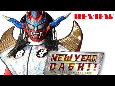 New Year Dash 2020 REVIEW #ThankYouLiger