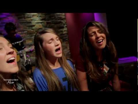 "Vanquish Studios Unplugged - ""I Am Yours"""