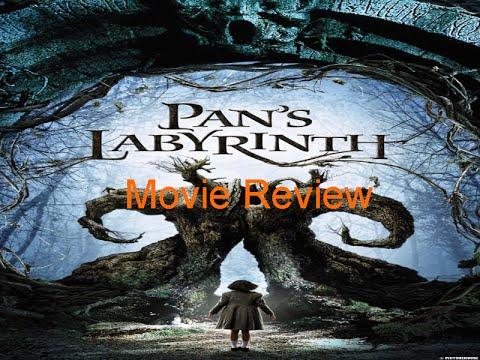 pan erinarians labyrinth evaluate essay