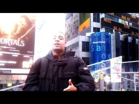 Victor Landol- P.D.A. #1 (Times Square)