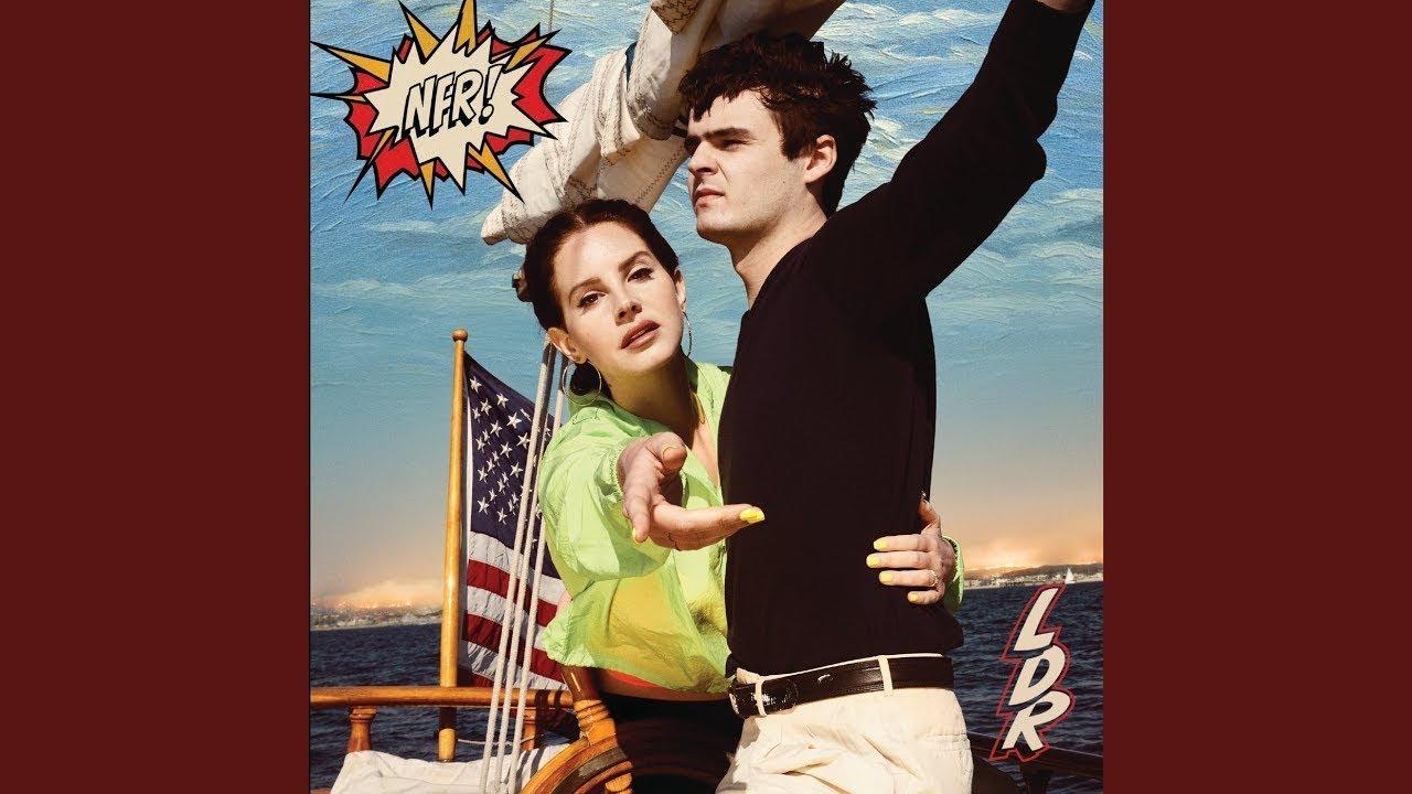 Lana Del Rey - Fuck It I Love You 💖 1 HOUR 💖
