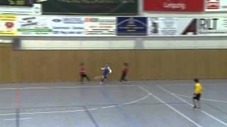 12. Stadthallencup 2011 des VfB Zwenkau