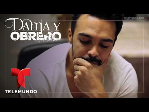 Dama y Obrero | La fan infiltrada: Shalim Ortíz | Telemundo Novelas
