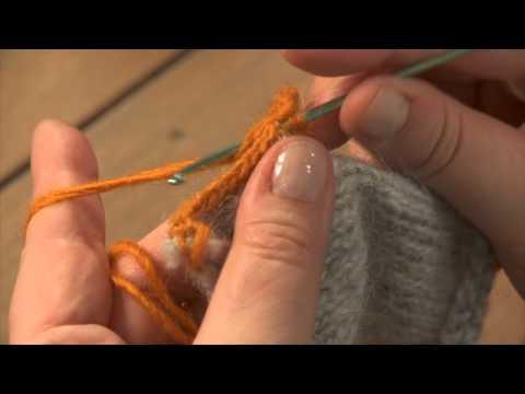 dcb61378eafa How to Make Buttonholes For Knit Cardigans with Ragga Eiríksdóttir ...
