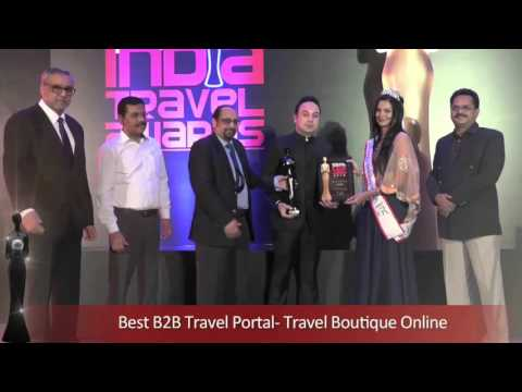 Traveltv.news Special episode South India Travel Awards 2016-PART II