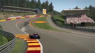 F1 2015 Trailer (Fan Made)