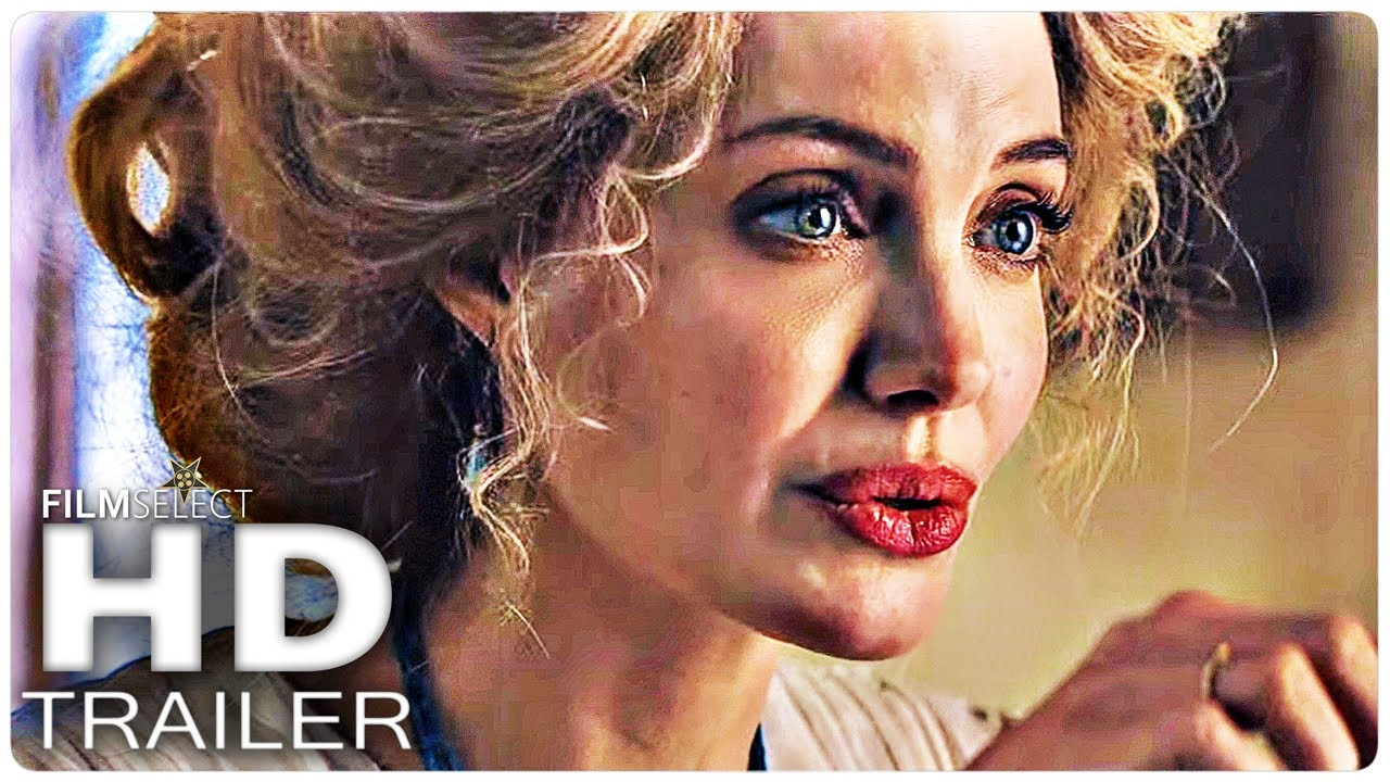 Download COME AWAY Trailer (2020)