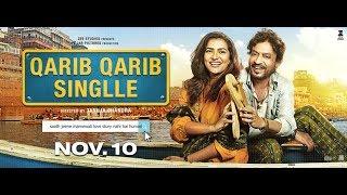 Qarib Qarib Singlle   Official Trailer (Indonesia)   Tanuja Chandra   Irrfan Khan   Parvathy