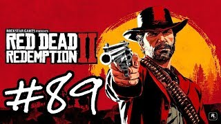 ZŁY DZIEŃ WUJKA - Red Dead Redemption #89 [PS4]