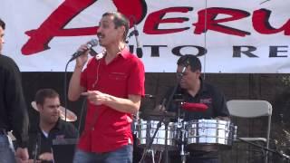 Eddie Santiago En Vivo Desde San Francisco - Tu Me Haces Falta .