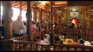От Индии до Шри-Ланки.(Серия 5)