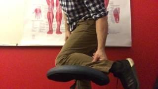 Guérir douleur pieds, tensions aux mollets, périoste, tendon d'Achille; auto-massage des mollets