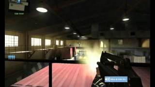 Counter strike Modern warfare 1 GamePlay