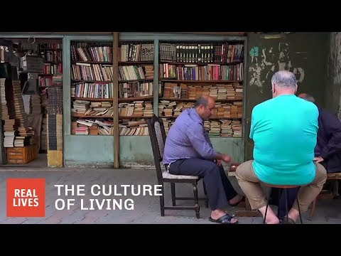 Culture Nomad | A day in the life (Lebanon)