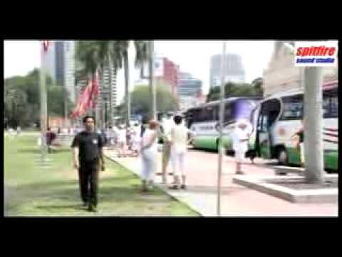 Alon Lupeng~Berangat Asai Cabi