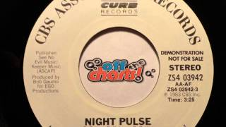 Double Image - Night Pulse ■ 45 RPM 1983 ■ OffTheCharts365