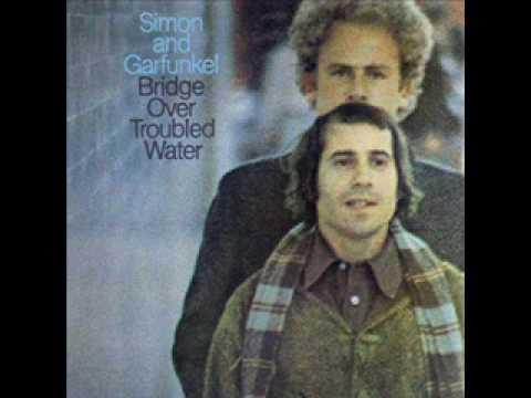 Simon & Garfunkel - Feuilles-O (Demo)