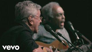 Baixar Caetano Veloso, Gilberto Gil - Andar com Fé (Vídeo Ao Vivo)