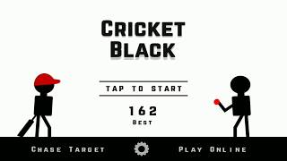 Cricket Black Gameplay screenshot 4