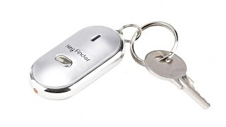 БРЕЛОК 3 В 1 «KEYFINDER» для поиска ключей(Цену можно посмотреть тут - http://brelok-alarm.apishops.ru/ Часто теряете свои ключи и устали тратить время на восстановл..., 2014-10-23T17:15:10.000Z)