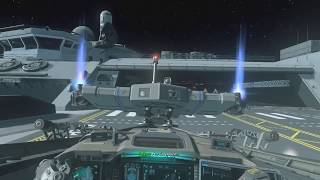 C.O.D: INFINITE WARFARE |Gameplay Part 7| Targets: Carrier Cerberus and Destroyer Solis/Galaxius