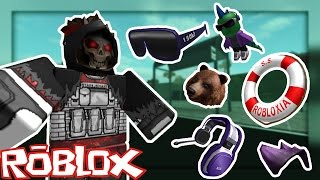 How to get a ton of free event hats!   ROBLOX [EVENT]