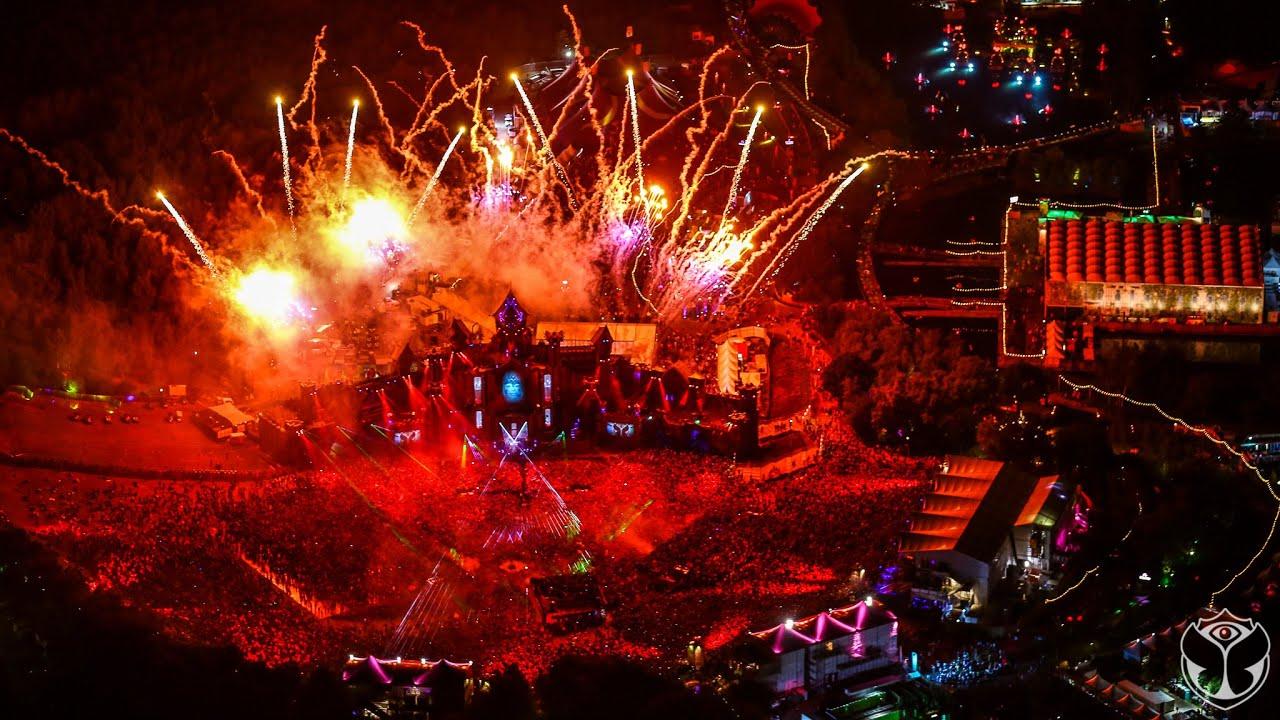 Deadmau5 Wallpaper Hd Dimitri Vegas Amp Like Mike Live At Tomorrowland 2015