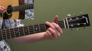 Free Guitar Mini Lesson: Dominant Seventh Chords