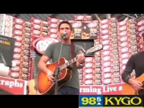 KYGO Presents Chuck Wicks Live!