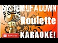 минус System Of A Down Roulette