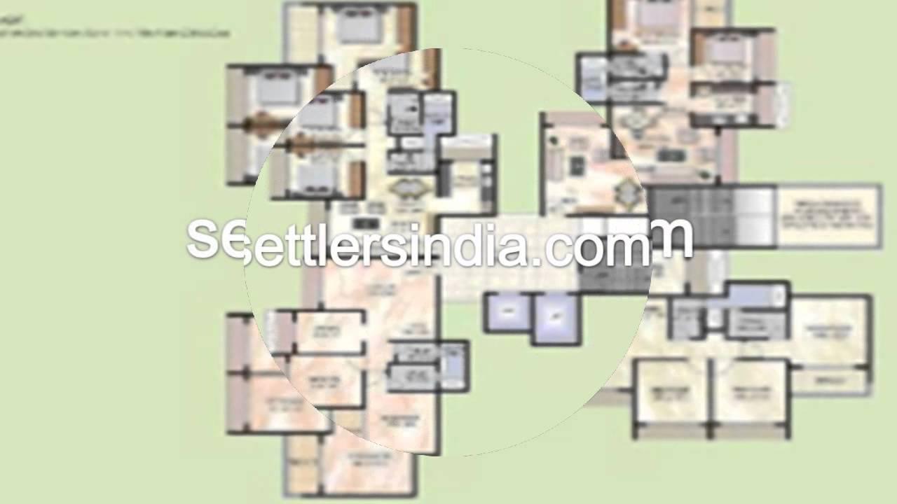 India Bulls Greenworld Airoli Navi Mumbai 9990065550 Youtube