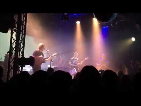 Ty Segall & Mikal Cronin - Live at The Echoplex, In The Red Records 25th 7/14/2016